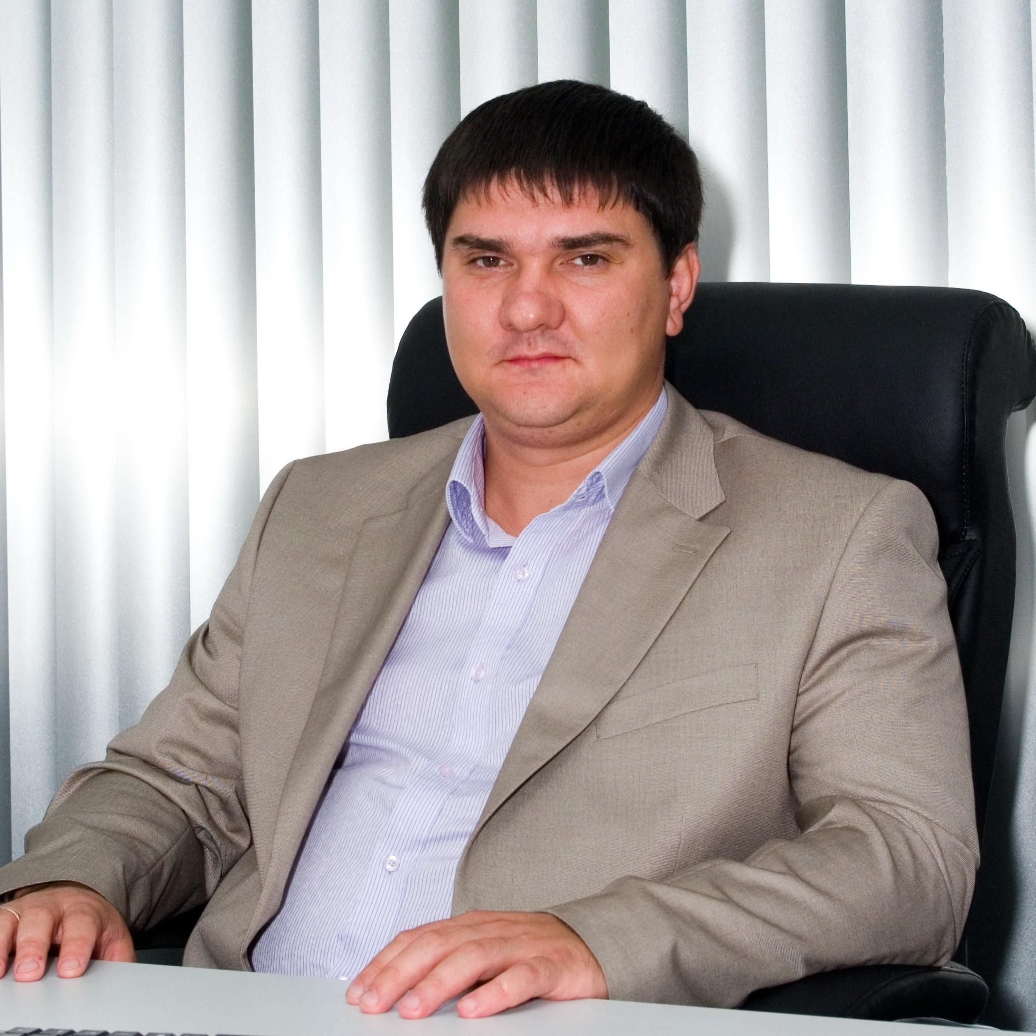 Жаблинский Владимир